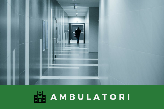 ambulatori commissioni indennizzi